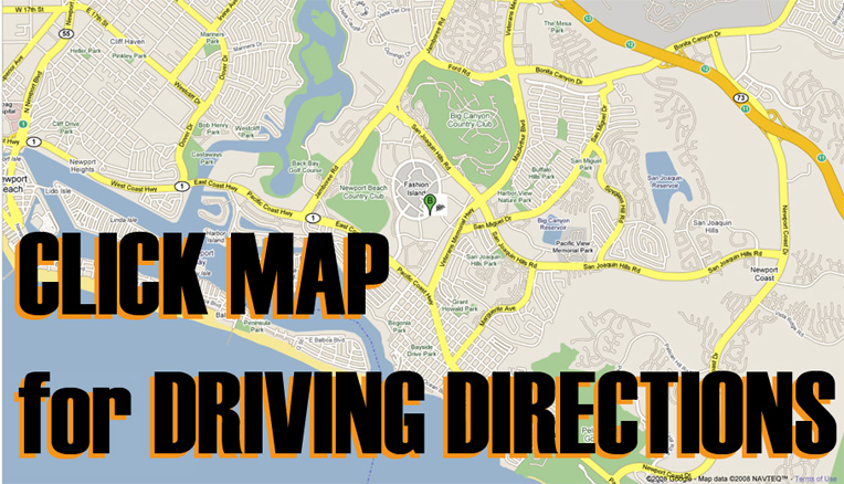 Map & Weather Driving Weather Map With Directions on
